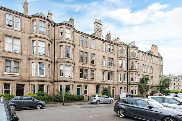 33/5 Comely Bank Street